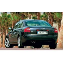 Авточехлы Автопилот для Audi A6 (С5) в Ставрополе и Пятигорске