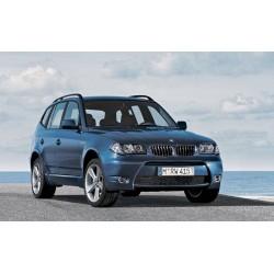 Авточехлы Автопилот для BMW X3 в Ставрополе и Пятигорске