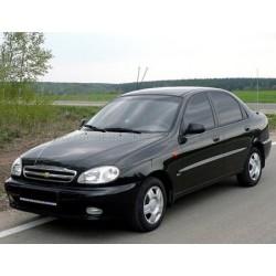 Авточехлы BM для Chevrolet Lanos в Ставрополе и Пятигорске