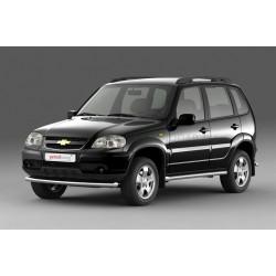 Авточехлы Автопилот для Chevrolet Niva в Ставрополе и Пятигорске