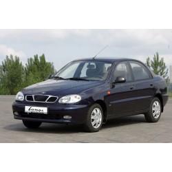 Авточехлы BM для Daewoo Lanos в Ставрополе и Пятигорске