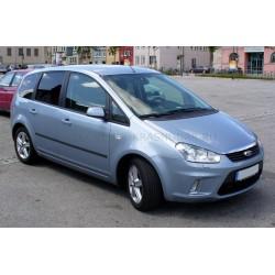 Авточехлы BM для Ford C-Max (до 2011) в Ставрополе и Пятигорске