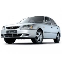 Авточехлы Автопилот для Hyundai Accent Тагаз в Ставрополе и Пятигорске