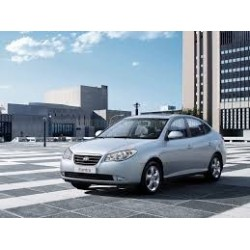 Авточехлы Автопилот для Hyundai Elantra 4 HD в Ставрополе и Пятигорске