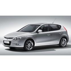 Авточехлы Автопилот для Hyundai i30 до 2012 в Ставрополе и Пятигорске