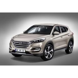 Авточехлы Автопилот для Hyundai Tucson 2 (2015+) в Ставрополе и Пятигорске