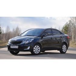 Авточехлы Автопилот для Kia Rio 3 седан в Ставрополе и Пятигорске
