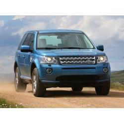 Авточехлы Автопилот для Land Rover Freelander 2 в Ставрополе и Пятигорске
