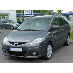 Авточехлы Автопилот для Mazda 5 в Ставрополе и Пятигорске