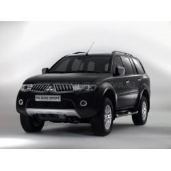 Авточехлы Автопилот для Митсубиси Паджеро Спорт 2 в Ставрополе и Пятигорске