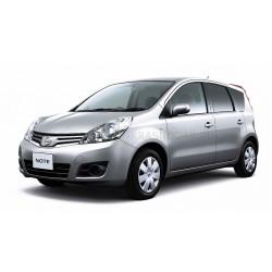 Авточехлы BM для Nissan Note в Ставрополе и Пятигорске
