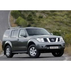 Авточехлы Автопилот для Nissan Pathfinder 3 в Ставрополе и Пятигорске