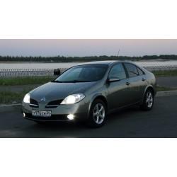 Авточехлы Автопилот для Nissan Primera P-12 в Ставрополе и Пятигорске