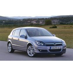 Авточехлы Автопилот для Opel Astra H в Ставрополе и Пятигорске