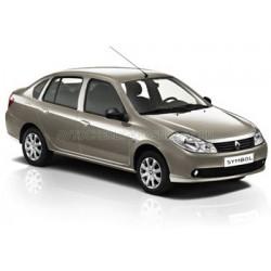 Авточехлы Автопилот для Renault Clio - Symbol в Ставрополе и Пятигорске