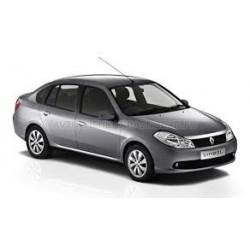 Авточехлы BM для Renault Symbol в Ставрополе и Пятигорске