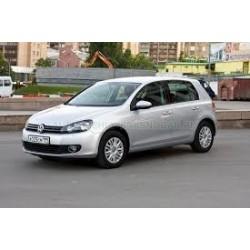 Авточехлы BM для Volkswagen Golf 6 (2008-2012) в Ставрополе и Пятигорске